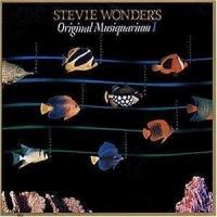 Stevie Wonder - Original Musiquarium I Vol II (Album)