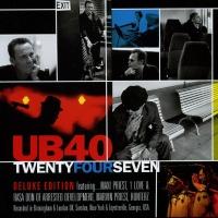 UB40 - Twenty Four Seven (Deluxe Edition) (Album)