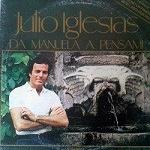 Julio Iglesias - Da Manuela A Pensami (2 CD) (Album)