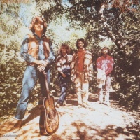 Creedence Clearwater Revival - Green River (Master Release)