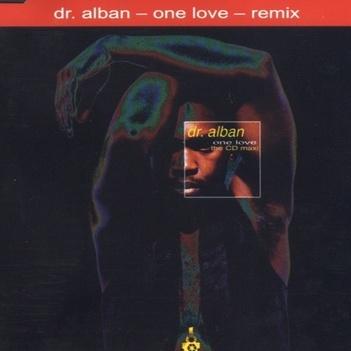 Dr. Alban - One Love (Remix) (Single)