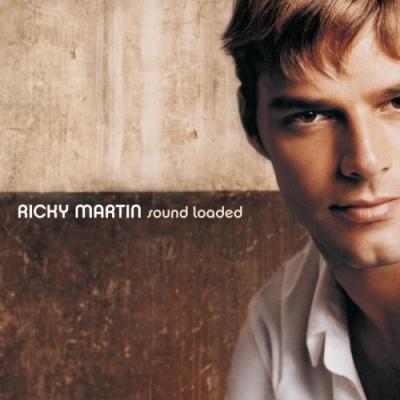 Ricky Martin - Sound Loaded (Album)