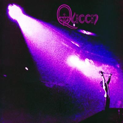 Queen - Queen (Deluxe Edition)