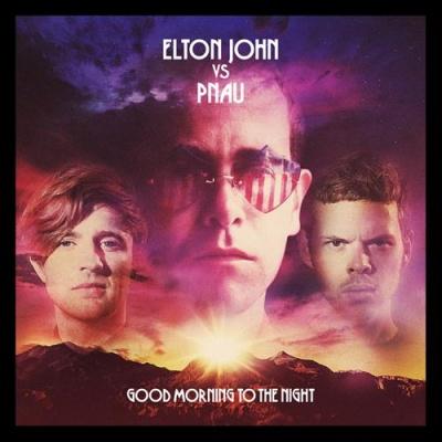 Elton John - Good Morning To The Night (Compilation)