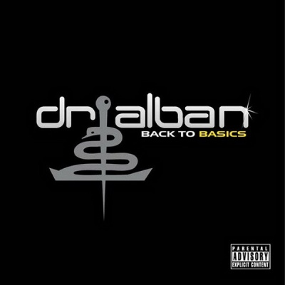 Dr. Alban - Back To Basics (Album)