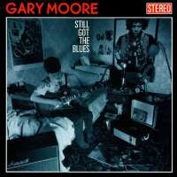 Gary Moore - All Your Love