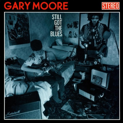 Gary Moore - Still Got The Blues (Album)