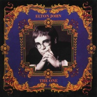 Elton John - The One(RM) (Album)
