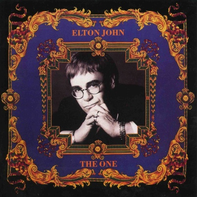 Elton John - The One(RM) (Album)