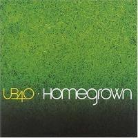 UB40 - Homegrown (Album)