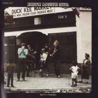 Creedence Clearwater Revival - Willy And The Poor (Master Release)