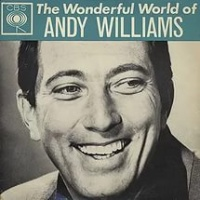 Andy Williams - The Wonderful World Of Andy Williams (Album)