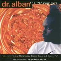 Dr. Alban - The '97 Remixes (Single)
