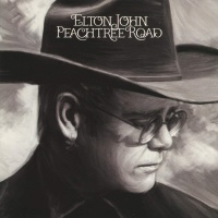 Elton John - Peachtree Road (Special Edition) (Album)