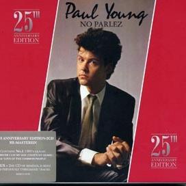 Paul Young - No Parlez