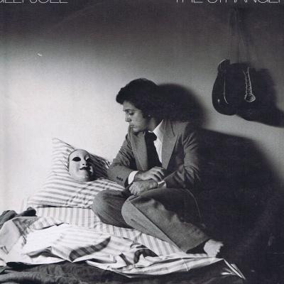 Billy Joel - The Stranger (30th Anniversary Legacy Edition) (Album)