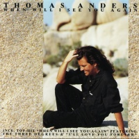 Thomas Anders - When Will I See You Again (Album)