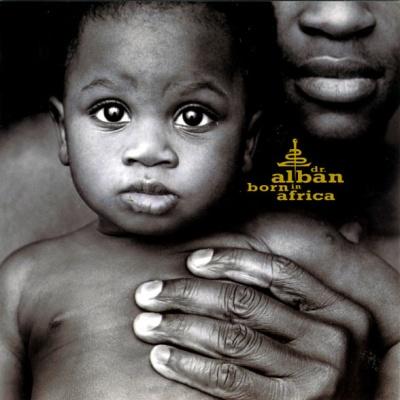 Dr. Alban - Born In Africa (Album)