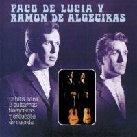 Paco De Lucía - 12 Hits Para 2 Guitarras Flamencas Y Orquesta De Cuerda (LP)