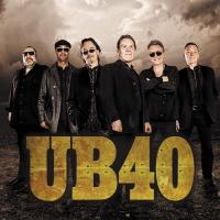 UB40 - UB40 (Album)