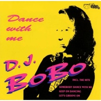 Dj Bobo - Take Control