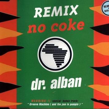 Dr. Alban - No Coke (Remix) (Single)