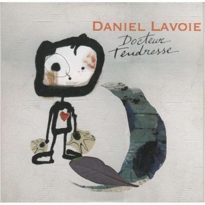 Daniel Lavoie - Docteur Tendresse (Album)