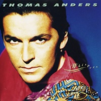 Thomas Anders - Whispers (Album)