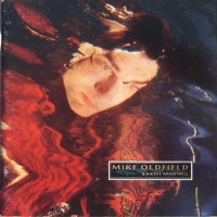 Mike Oldfield - Earth Moving (Album)