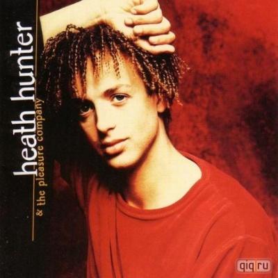 Heath Hunter & The Pleasure Company - Love Is The Answer (Album)