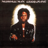 Eddy Grant - Message Man (Album)