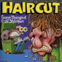 - Haircut