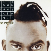 Dr. Alban - Look Who's Talking (The Remix) (Single)