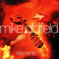 Mike Oldfield - Elements CD1 (Fire) (Compilation)