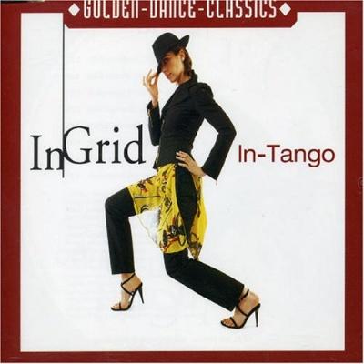 In-Grid - In-Tango (Album)