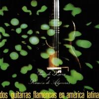 Paco De Lucía - Dos Guitarras Flamencas En America Latina (LP)
