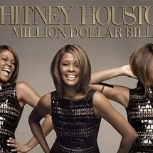 Whitney Houston - Million Dollar Bill (Single)