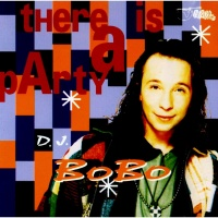 Dj Bobo - I Know What I Want