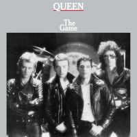 Queen - The Game (Deluxe Edition) (LP)