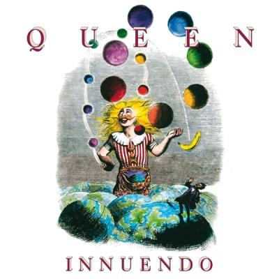 Queen - Innuendo (Deluxe Edition) (Live)