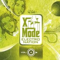 X-Mode - X-Mode - Electronation Vol. 2 (Album)
