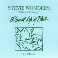 Stevie Wonder - Journey Through The Secret Life Of Plants Vol II (Album)