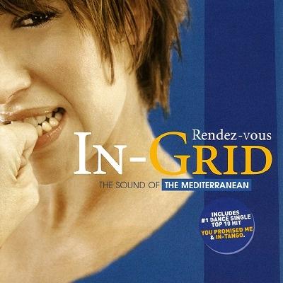 In-Grid - Rendez Vous (Album)