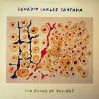 Santana - The Swing of Delight (Album)