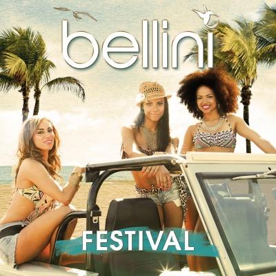 Bellini - Festival (Album)