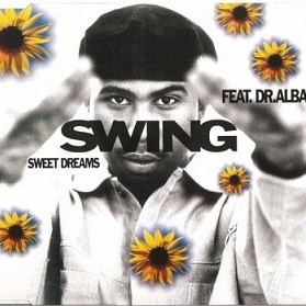 Dr. Alban - Sweet Dreams Remixes (Single)