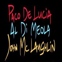 Paco De Lucía - The Guitar Trio (LP)
