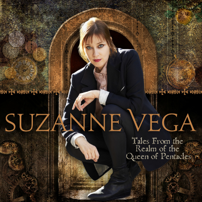 Suzanne Vega - Tales From The Realm Of The Queen Of Pentacles (LP)