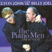 Elton John - The Piano Men: Live In Tokyo (Live)