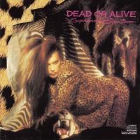 Dead Or Alive - Sophisticated Boom Boom (Album)